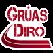 Grúas DIRO by Vero Paniagua