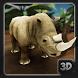 Angry Rhino Jungle Simulator by Cracked Warriors