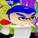 Guide of Splatoon Roblox by dev tnaket