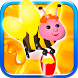 Honey Bee Match 3 World Free by GAME CRUSH FREE POP STAR EXTREME PUZZLE GAMES