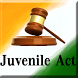 Juvenile Justice Act 1986
