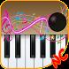 Piano Ball by Nextcrafts