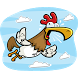 Egg Rescue chicken splash hero by Poderm Ltd