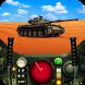War Games Blitz : Tank Shooting Games