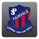 Fairvale Public School by Synergy Web Design