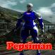 Hint Pepsiman 2 by sambernyawa