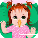 Kids Games: Baby Sick Day by BOKGames
