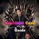 Guide Free Criminal Case Game by APP BM