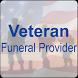Veteran Funeral Provider by APT Media, Inc.