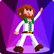 Disco Dave by Amused Sloth