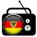 Radios Music Deutschland by appstecno