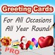 Greeting Cards App - Pro by sublime applications