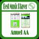 Ayer 2 - Music Anuel AA by Khandua Labs