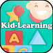 Kid-Learning:ABC,Letters,shape by RTdev