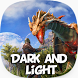 Guide for Dark and Light by Unss ABX