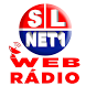 WEB RÁDIO SLNET1 by WebMedia Desenvolvimento Web LTDA