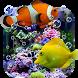 3d Aquarium Live Wallpaper by Thalia Photo Corner