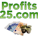 Profits 25 by Thierry D
