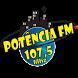Rádio Potência FM SJRP by AppsKS08