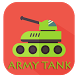 Army Tank by ZamoApps