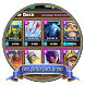 Battle Deck Arena Clash Royal by Berkomet