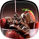 Chocolate Live Wallpaper by HAPPY, INC.