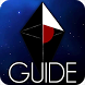Galactic Guide No Man's Sky by SpaceGlyph