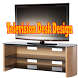 Television Desk Design