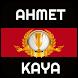 Ahmet Kaya Türkçe Müzik by Almimuzik
