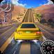 Fast Racing In Car