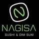 נגיסה סושי - NagisaSushi by Mishloha