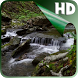 Mountain River Live Wallpaper by Credianz