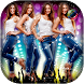 Echo Mirror Reflection Shadow Effect Editor by Photo Suit Studio