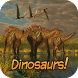 Dinosaurs Games For Kids Free by Iconic Apps and Games