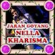 Kumpulan Dangdut Hip Hop|Nella K Jaran Goyang by Mafia Developers JOKAM