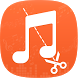 Ringtone Maker and MP3 Cutter by JKSOL - Step To Forward