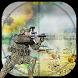 Sniper Gun Strike Shoot by anikrasi