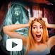 Ghosts In Video - Ghost Video Maker by Live Oak Video