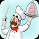Star Master Chef by Mars n Moon