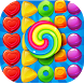 Candy Fever Candy Gummy Fever by royalblueproductions