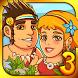 Island Tribe 3 (Freemium) by Realore
