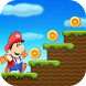 Super Plumber Adventures by Super Adventures of Red Mario
