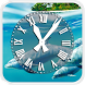 Dolphin Clock Live Wallpaper by Swidan Applications