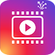 Video Maker & Slideshow Effect by Manas Hive