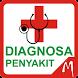 Diagnosa Penyakit by merahkemarun