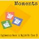 Moments NCERT Class IX English Textbook by PRABHAKAR