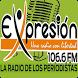 Radio Expresión by Adan Cesar Cossio