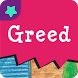 Greed Mysteries 4CV by Unidocs Inc.