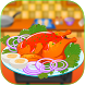 Chicken Cooking Games for Girl by MKVGames