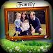 Family Photo Frame 2018 - Family Collage frames